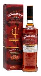 Bowmore Devils cask batch. 3  0.7l