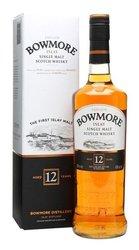 Bowmore 12y  0.35l