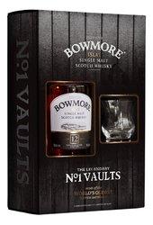 Bowmore 12y dárková kazeta  0.7l