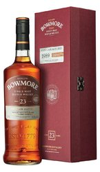 Bowmore 1989 Port cask 23y  0.7l