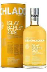 Bruichladdich Islay Barley 2009  0.7l