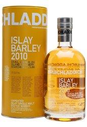 Bruichladdich Islay Barley 2010  0.7l