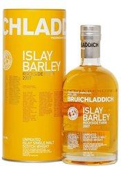 Bruichladdich Islay Barley 2007  0.7l