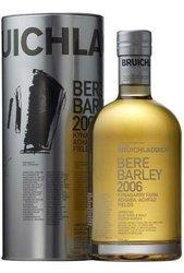 Bruichladdich Bere barley 2006  0.7l
