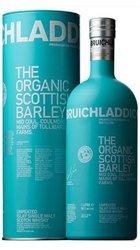 Bruichladdich Organic barley  1l