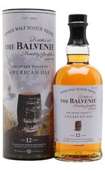 Balvenie Sweet toast of American Oak 12y  0.7l