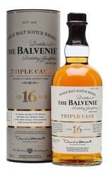 the Balvenie Triple cask 16y  0.7l