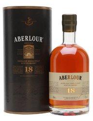Aberlour 18y  0.5l