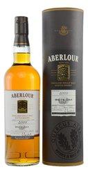 Aberlour White oak 2005  0.7l