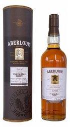 Aberlour White oak 2006  0.7l