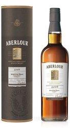 Aberlour White oak 2008  0.7l