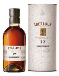 Aberlour 12y Non Chill-Filtered  0.7l