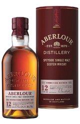 Aberlour Double cask 12y  0.7l