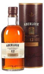Aberlour Sherry 12y  1l