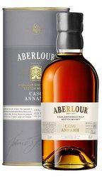 Aberlour Casq Annamh batch 1  0.7l