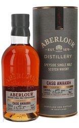 Aberlour Casq Annamh batch 3  0.7l