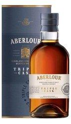 Aberlour Triple Cask  0.7l