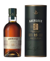Aberlour 16y Double cask  0.7l