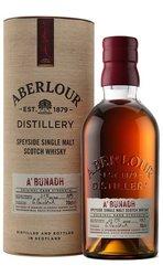 Aberlour aBunadh 65  0.7l