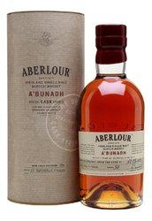 Aberlour aBunadh 58  0.7l