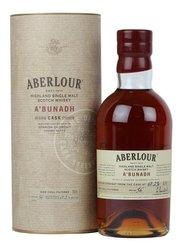 Aberlour aBunadh 56  0.7l