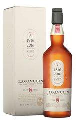 Lagavulin 200 anniversary 8y  0.7l