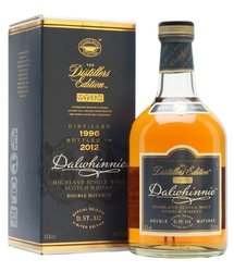 Dalwhinnie Distillers edition 1996  1l
