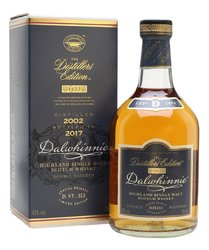 Dalwhinnie Distillers edition 1997 batch I  0.7l