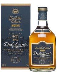 Dalwhinnie Distillers edition 2004  0.7l