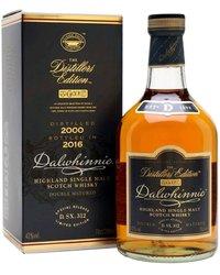 Dalwhinnie Distillers edition 2005  0.7l