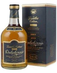 Dalwhinnie Distillers edition 2003  0.7l