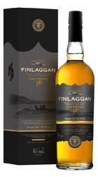 Finlaggan Cask Strength 58  0.7l
