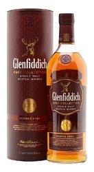 Glenfiddich Reserve cask I. 0.2l
