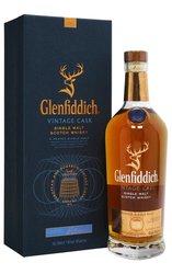 Glenfiddich Vintage cask III. 0.7l