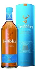 Glenfiddich Select collection 2.  1l