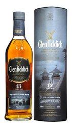 Glenfiddich Distillery edition 15y  1l