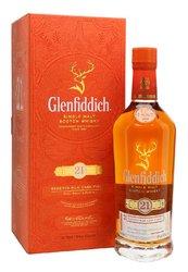 Glenfiddich 21y  0.7l