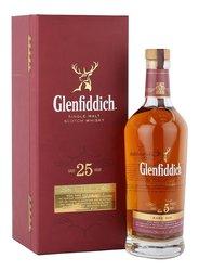 Glenfiddich 25y  0.7l