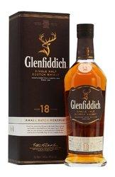Glenfiddich 18y  1l