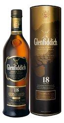 Glenfiddich 18y  0.2l