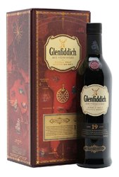 Glenfiddich Age of Discovery red wine 19y  0.7l