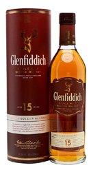 Glenfiddich 15y 0.7l