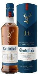 Glenfiddich Bourbon Barrel Reserve 14y  0.7l
