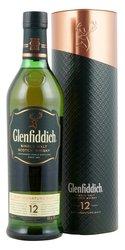 Glenfiddich 12y  1l