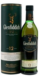 Glenfiddich 12y  0.5l