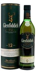 Glenfiddich 12y miniaturka  0.05l