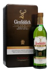 Glenfiddich the Original  0.7l