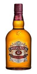 Chivas 12y miniaturka 0.05l