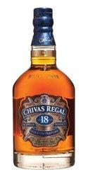 Chivas Regal 18y  0.05l