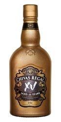 Chivas Regal XV Gold  0.7l